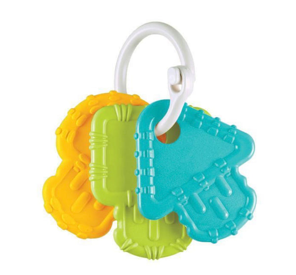 Re-Play Teether Keys