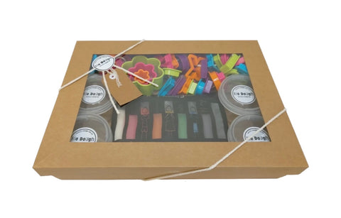 Bio Dough - Fun Gift Box