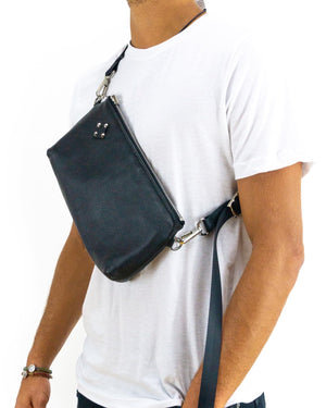 The Reversible Crossbody ❖ OF Cut & Sew