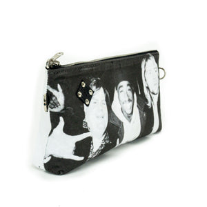 The Reversible Crossbody ❖ Farley, Pac & Cobain
