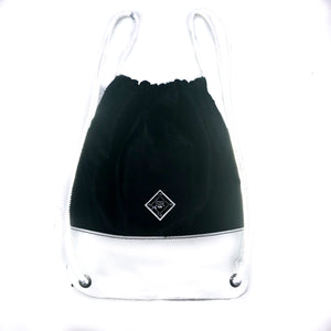 The Drawstring ❖ 3M Pony