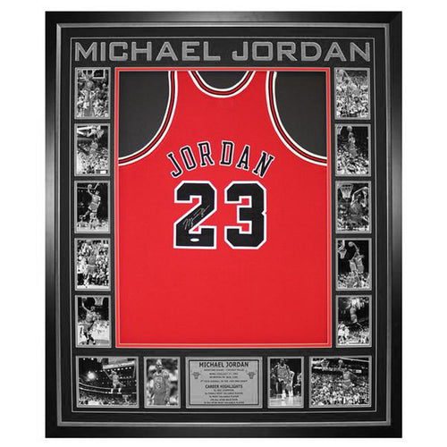 Your Memorabilia And Framing Experts Explore The Huge