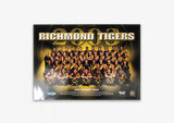 RICHMOND TIGERS 2003 POSTER