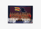 ADELAIDE CROWS 2006 POSTER