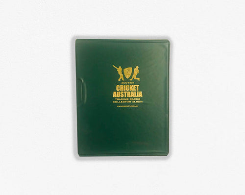 2004/05 Australian Collectors Cards set - Limited Signed