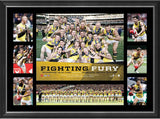 Richmond-FIGHTING FURY PREMIERS TRIBUTE FRAME