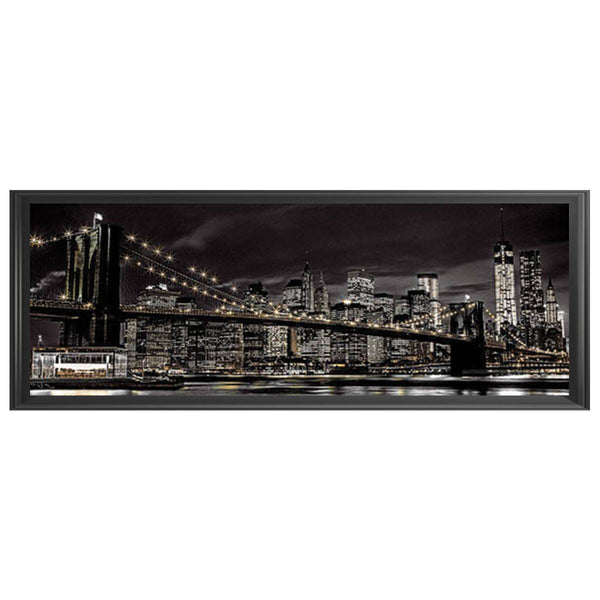 New York - Assaf Frank - Framed
