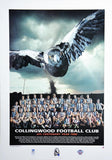 Collingwood 1996 Team Poster