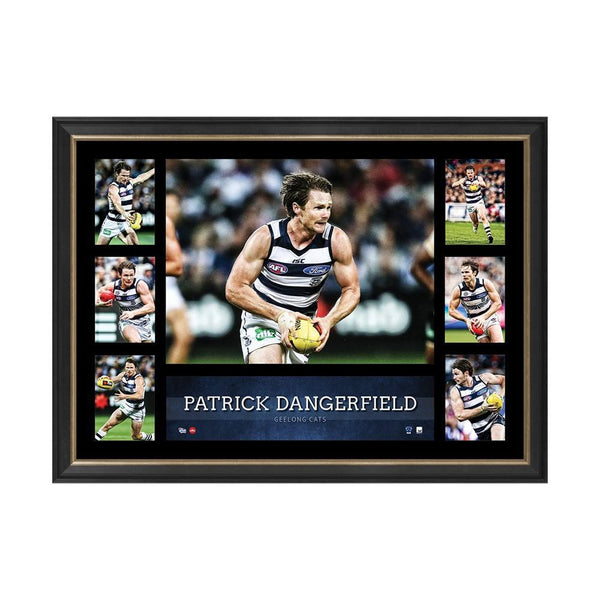 Patrick Dangerfield Super Frame