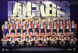 Fremantle 1999 Team Poster