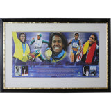 Olympic Dreams Do Come True - Cathy Freeman Signed And Framed