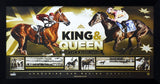 King & Queen Phar Lap & Black Caviar Sportsprint