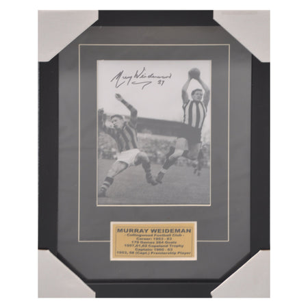WEST COAST LE GOLD PREMIERSHIP PRINT 2018/FRAMED