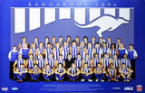 North Melbourne 2006 Team Poster
