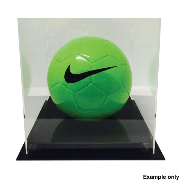 Round Ball Perspex Display Case