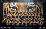 Richmond 2004 Team Poster