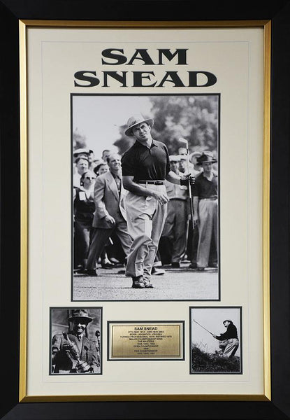 Sam Snead Legends V Series