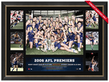 West Coast 2006 Premiers Super Frame