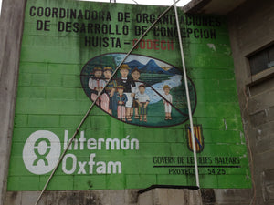 Fair Trade - Organic Cooperative in Guatemala