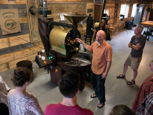 Coffee Roasting Institute