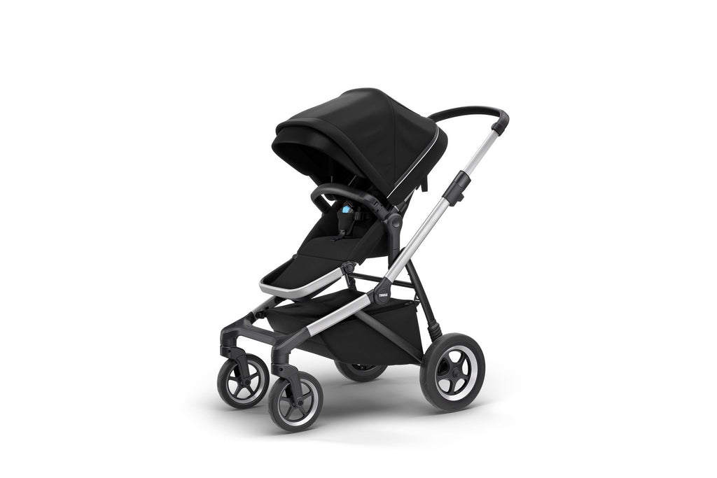 Thule Sleek - Midnight Black