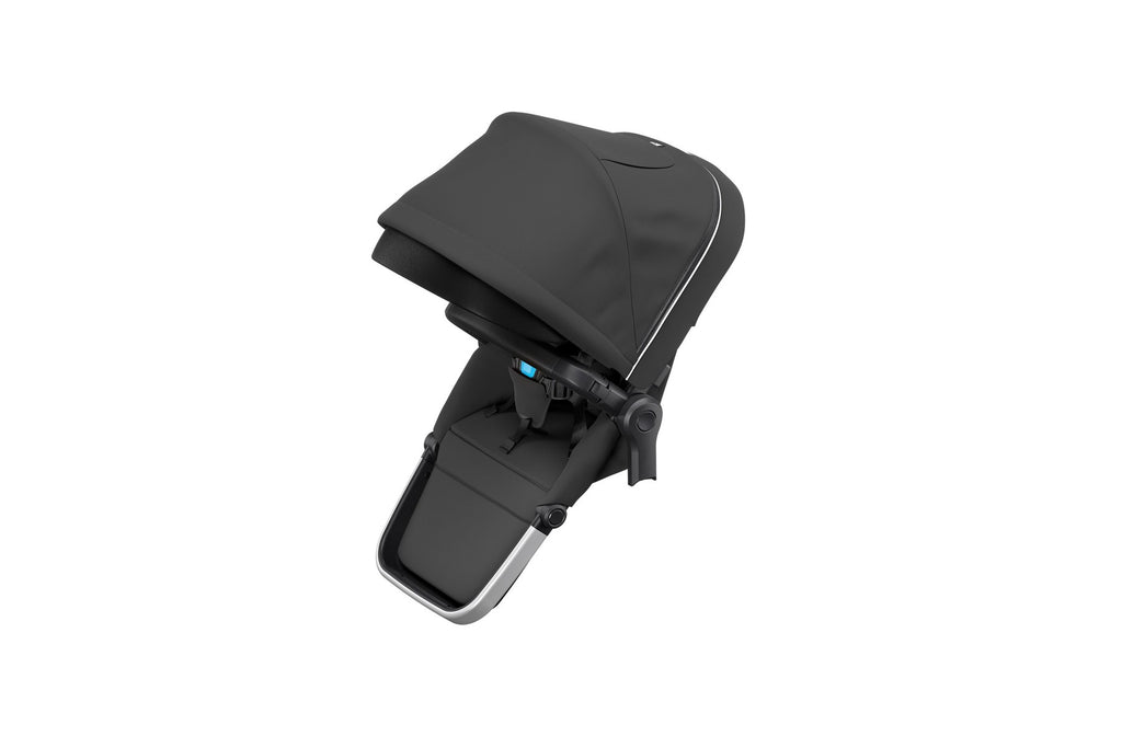 Thule Sleek Sibling Seat - Dark Shadow
