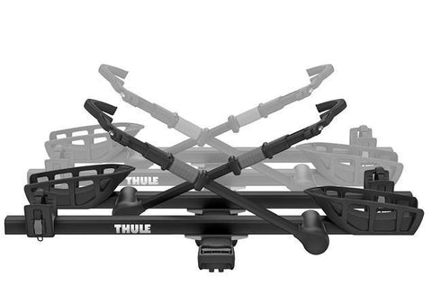 "Thule T2 Pro XT Add-On - Black - 2"" Receiver"