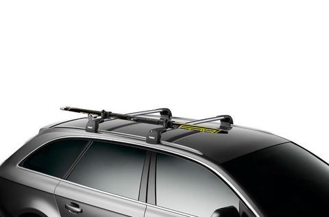 Thule SkiClick 1pr Cross Country Ski Carrier