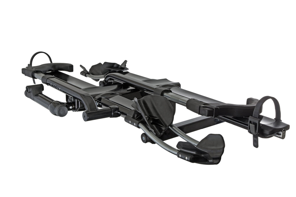 "Kuat NV2.0 1.25"" - 2 Bike Rack - Black Metallic"