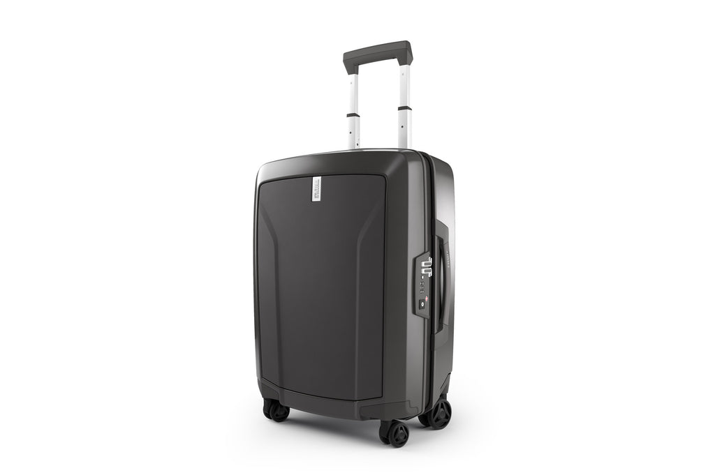 Thule Revolve Wide-body Carry On Spinner - Raven