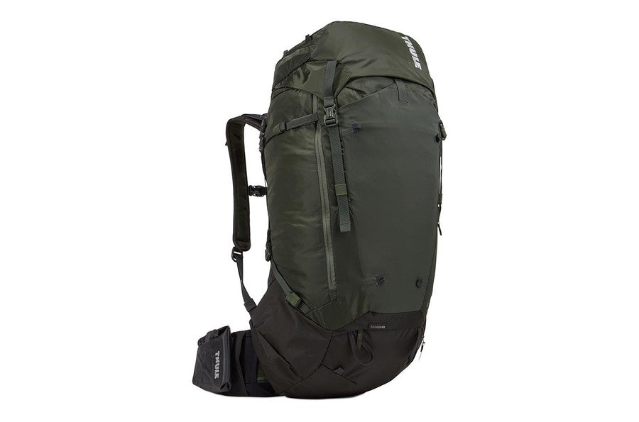Thule Versant 70L Men's Backpacking Pack - Dark Forest
