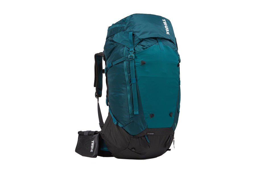Thule Versant 60L Women's Backpacking Pack - Deep Teal