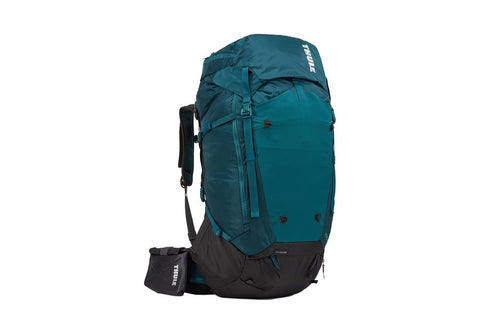Thule Versant 50L Women's Backpacking Pack - Deep Teal