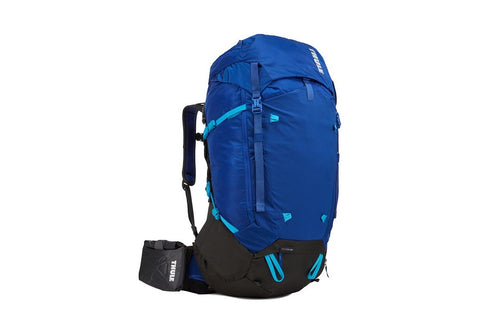 Thule Versant 50L Women's Backpacking Pack - Mazerine Blue