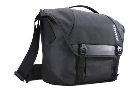 Thule Covert DSLR Small Messenger Bag - Dark Shadow