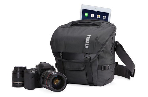 Thule Covert DSLR Satchel - Dark Shadow
