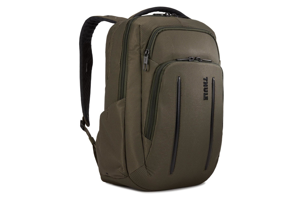 Thule Crossover 2 Backpack 20L - Forest Night