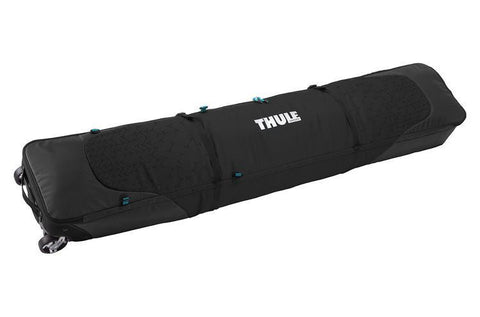 RoundTrip Double Snowboard Roller 170cm - Black