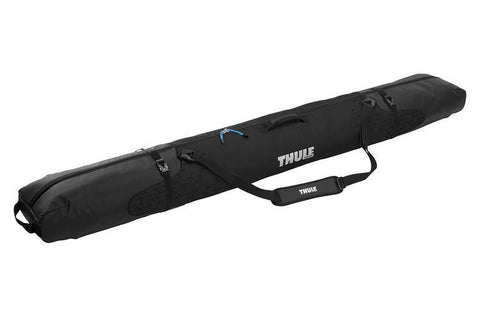 Thule RoundTrip Single Ski Carrier 195cm - Black
