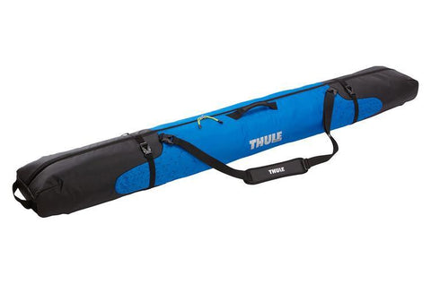 Thule RoundTrip Single Ski Carrier 195cm - Black/Cobalt