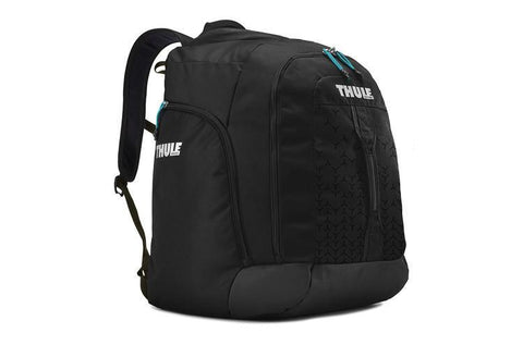 RoundTrip Boot Backpack - Black