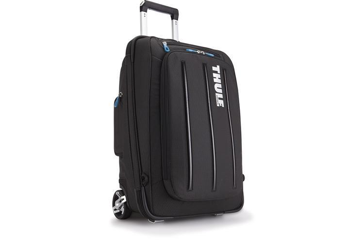 "Thule Crossover Rolling 22"" 38L Carry-On - Black"