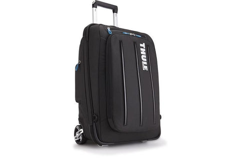 "Crossover Rolling 22"" 38L Carry-On - Black"