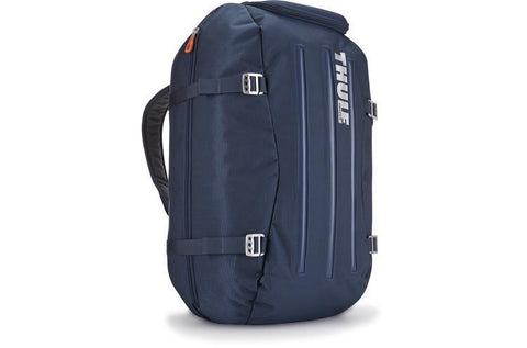 Thule Crossover 40L Duffel Pack-Dark Blue