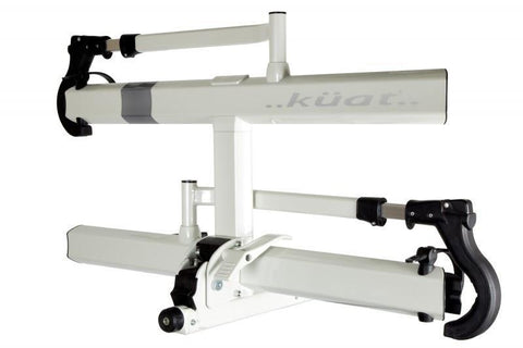 "KUAT Sherpa 2.0 2 Bike Rack - 2"" - Pearl"
