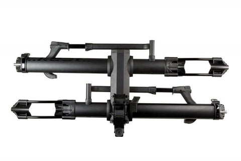 "KUAT NV Base 2.0 - 2"" - 2 Bike Rack - Matte Black"