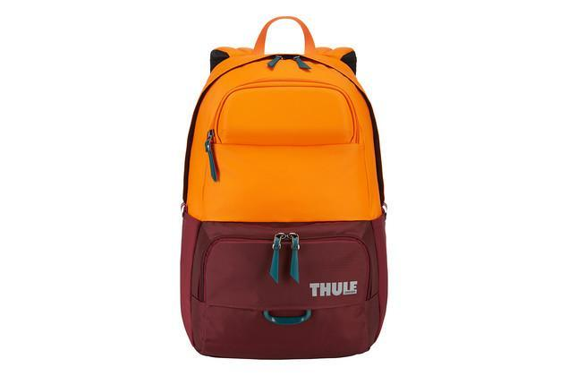 Departer 21L - Dark Bordeaux/Vibrant Orange