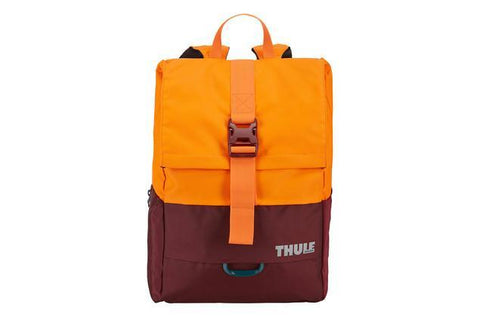 Thule Departer 23L - Dark Bordeaux/Vibrant Orange