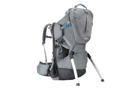 Thule Sapling Child Carrier - Dark Shadow/Slate