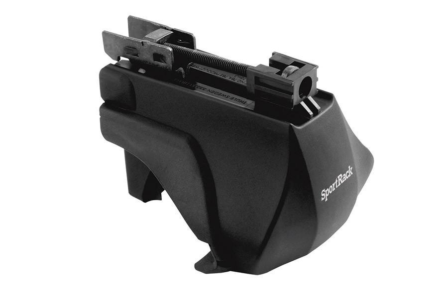 Latitude Raised Rail Foot Pack